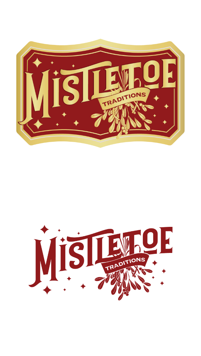 05 badge Mistletoe