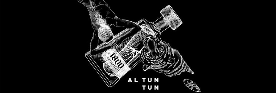 Al Tun Tun Delivers Personal Party Kits to Its Followers 900x425