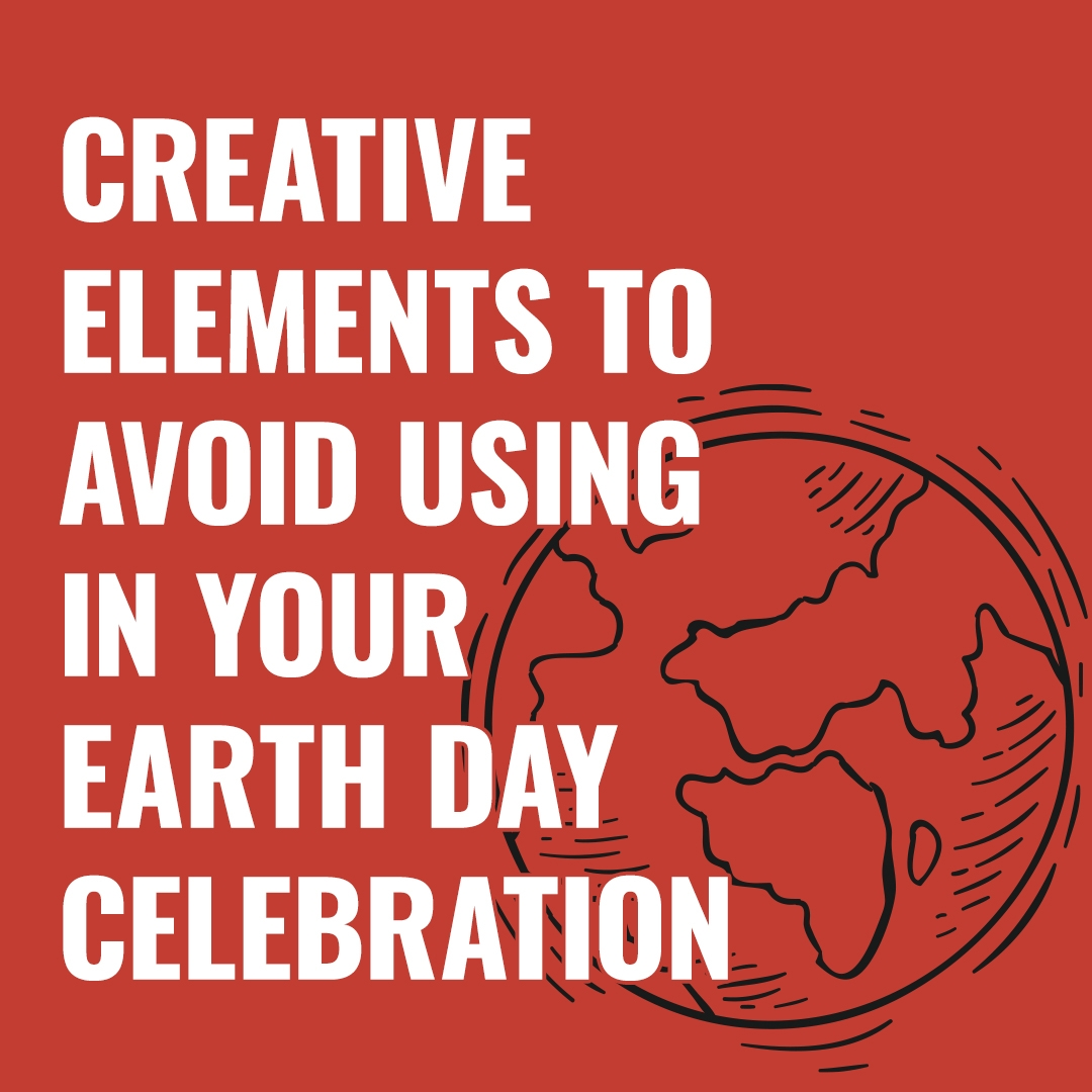 Sound Cloud Earth Day