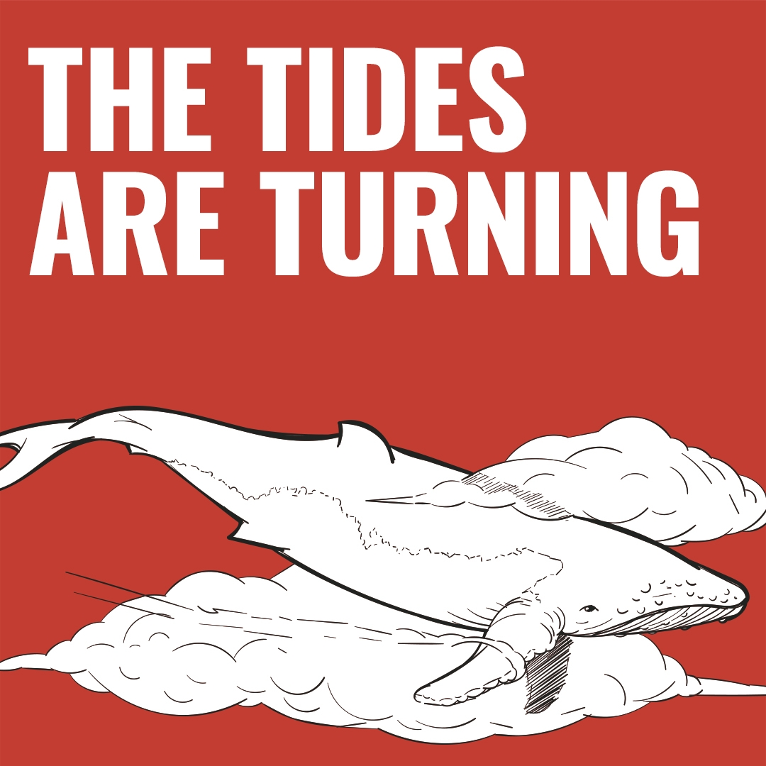 Tides Are Turning Square